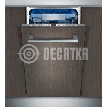 Посудомоечная машина Siemens SR66T099EU