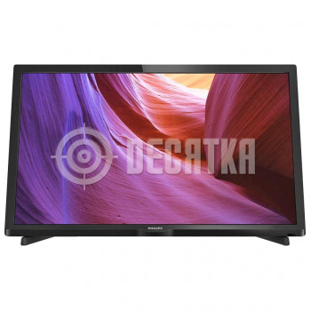 Телевизор Philips 24PHH4000