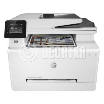 МФУ HP Color LJ Pro M280nw (T6B80A)