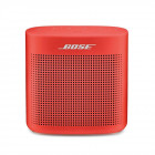 Портативные колонки Bose SoundLink Color II Coral Red SLcolor/red