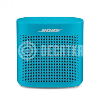 Портативные колонки Bose SoundLink Color II Aquatic Blue (SLcolour/blue)