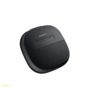Портативные колонки Bose SoundLink Micro Black