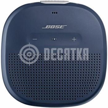 Портативные колонки Bose SoundLink Micro Blue