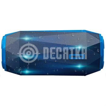 Портативные колонки Philips ShoqBox SB500 Blue (SB500A/00)