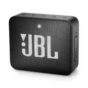 Портативные колонки JBL GO 2 Black