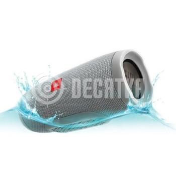 Портативные колонки JBL Charge 3 Gray
