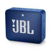 Портативные колонки JBL GO 2 Blue