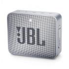 Портативные колонки JBL GO 2 Ash Gray