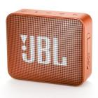 Портативные колонки JBL GO 2 Coral Orange