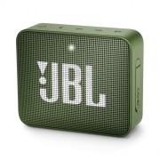 Портативные колонки JBL GO 2 Moss Green