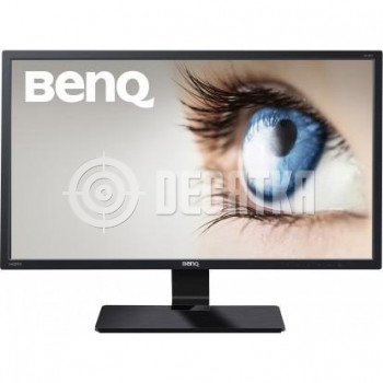ЖК монитор BenQ GC2870H Black (9H.LEKLA.TBE)
