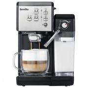 Ріжкова кавоварка еспресо Breville PrimaLatte II VCF108X