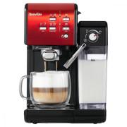 Рожковая кофеварка эспрессо Breville PrimaLatte II VCF109X