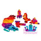 блоковий конструктор LEGO Movie 2 Шкатулка королевы Многолики Собери что хочешь