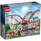 Блоковий конструктор LEGO Американские горки