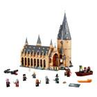 Блоковий конструктор LEGO Harry Potter Большой зал Хогвартса
