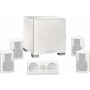 Комплект акустики для домашнього кінотеатру Quadral Aluma 2200 White