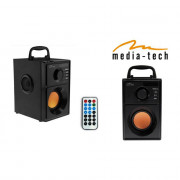 Мікросистема Media-Tech BOOMBOX BT MT3145