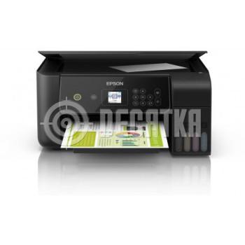 БФП Epson L3160 WI-FI (C11CH42405)