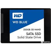 SSD накопитель WD SSD Blue 250 GB