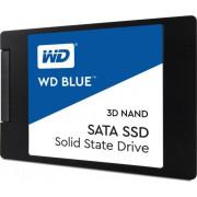 SSD накопитель WD SSD Blue 500 GB