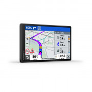 GPS-навігатор автомобільний Garmin DriveSmart 55 & Live Traffic EU MT-S