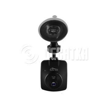Автомобільний відеореєстратор Media-Tech MT4062