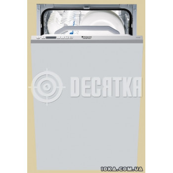 Посудомоечная машина Hotpoint-Ariston LST 329 AX