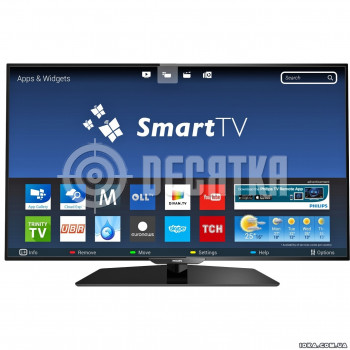 Телевизор Philips 40PFH5300
