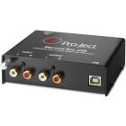 Фонокорректор Pro-Ject Record Box USB