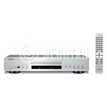 CD-проигрыватель Yamaha CD-S300 Silver