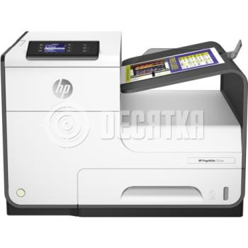Принтер HP PageWide Pro 352dw (J6U57B)
