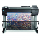 Плоттер HP DesignJet T730 36-in Printer