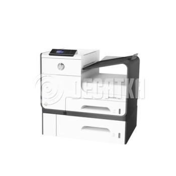 Принтер HP PageWide Pro 452dwt (W2Z52B)