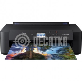 Принтер Epson Expression Photo HD XP-15000 (C11CG43402)