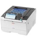 Принтер OKI C542dn