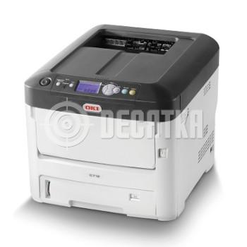 Принтер OKI C712N (46406103)
