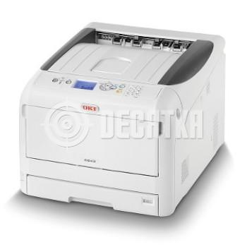 Принтер OKI C843DN (46468704)