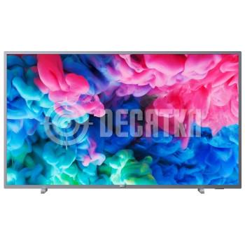 Телевизор Philips 43PUS6523