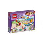 Классический конструктор LEGO Friends Служба доставки подарков