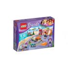 Классический конструктор LEGO Friends Скейт-парт Хартлейк сити