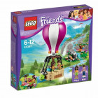 Классический конструктор LEGO Friends Воздушный шар Хартлейк Сити
