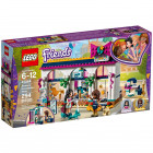 Классический конструктор LEGO Friends Магазин аксессуаров Андреа