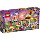 Классический конструктор LEGO Friends Передвижной ресторан