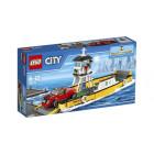 Классический конструктор LEGO City Паром