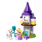 Классический конструктор LEGO DUPLO Башня Рапунцель