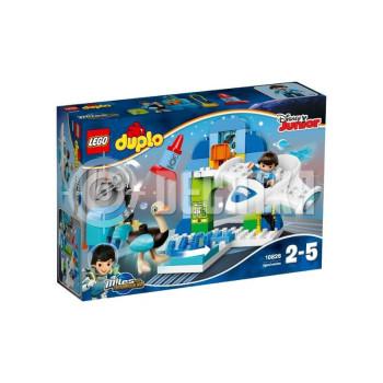 Классический конструктор LEGO Duplo Стеллосфера Майлза (10826)