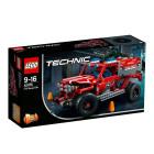 Авто-конструктор LEGO Technic Служба быстрого реагирования
