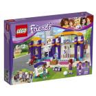 Классический конструктор LEGO Friends Спортивный центр