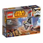 Классический конструктор LEGO Star Wars Скайхоппер T-16